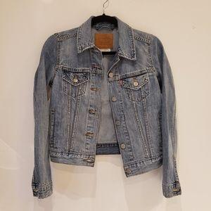 Excellent condition Levis jeans jacket.